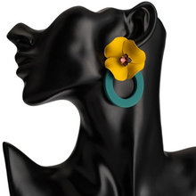 Load image into Gallery viewer, Granada Earrings