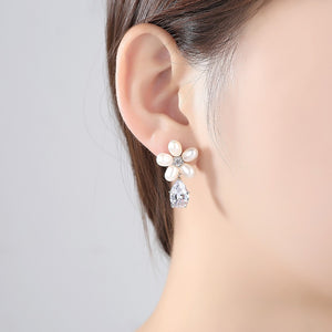 Cicero Earrings