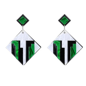 Crotone Earrings