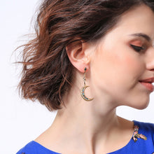 Load image into Gallery viewer, Fairfax Clip-On Earrings