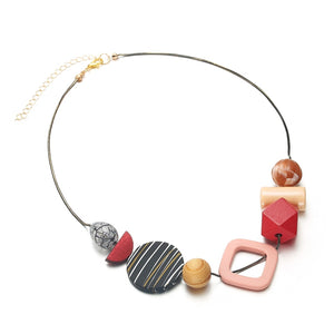 Glendive Necklace