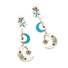 Load image into Gallery viewer, Buenos Aires Earrings (2303213568062)