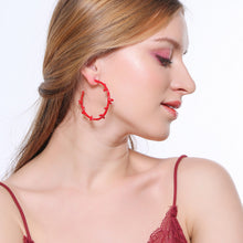 Load image into Gallery viewer, Massa Earrings