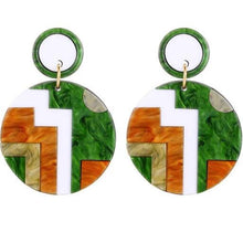 Load image into Gallery viewer, Salinas Earrings