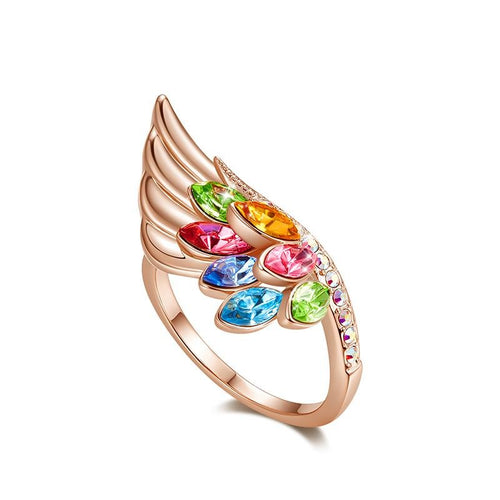 Saint-Angel Ring
