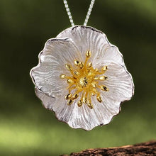 Load image into Gallery viewer, Weybourne Pendant (Necklace Not Included)
