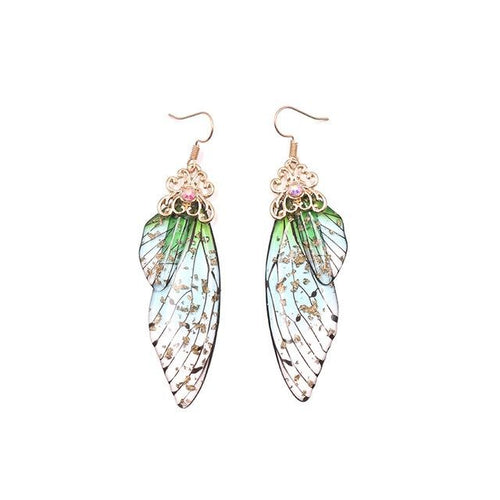 Bergamo Earrings