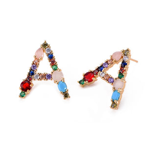Arezzo Earrings (4208209363075)