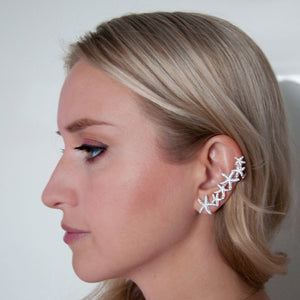 Arles Earrings