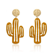 Load image into Gallery viewer, Phoenix Earrings