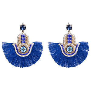 Marrakesh Earrings (4255321456771)