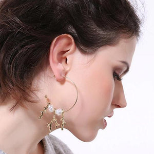Oraibi Earrings