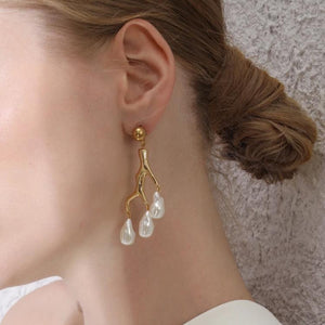 Edinburg Earrings
