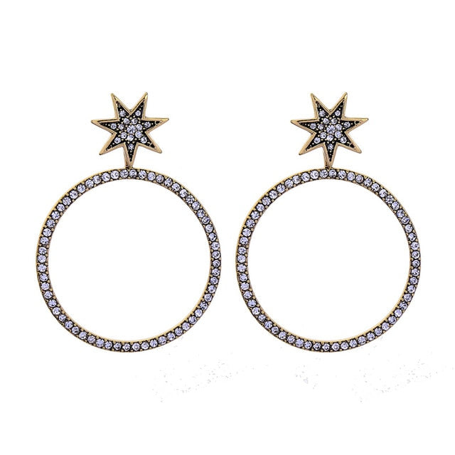 Irvine Earrings