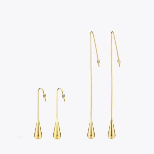 Gallup Earrings