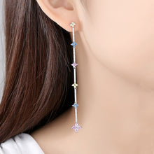 Load image into Gallery viewer, Greenwich Earrings