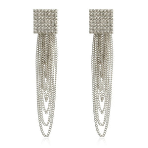 Parma Earrings