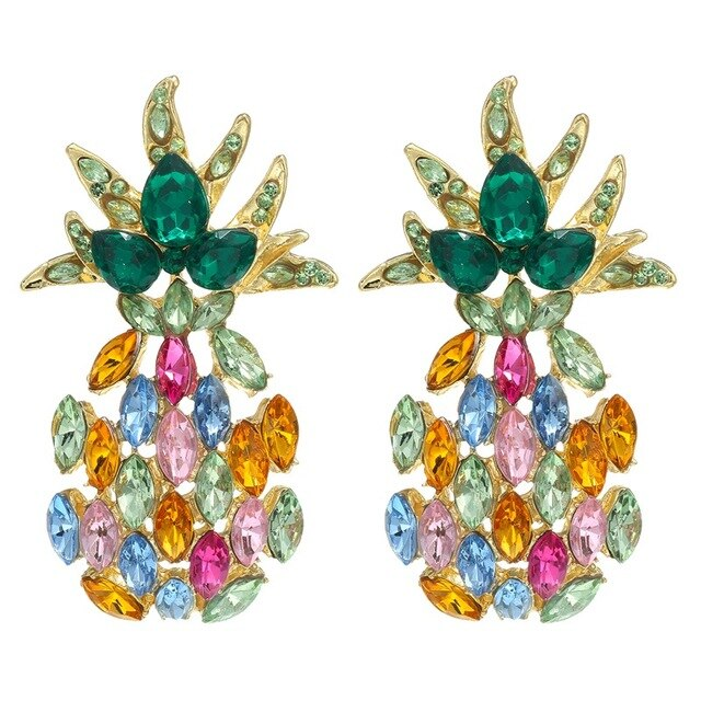 Cartago Earrings