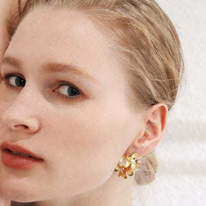 Rensselaer Earrings