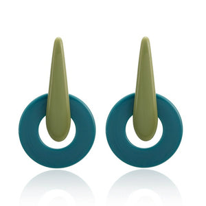 Janesville Earrings