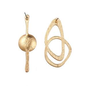 Nybro Earrings