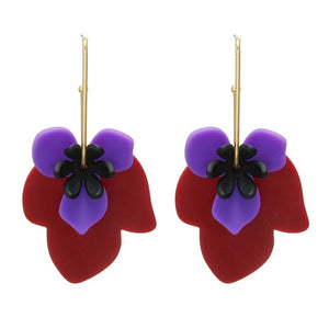 Quincy Earrings