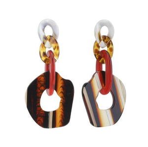 Rutherford Earrings