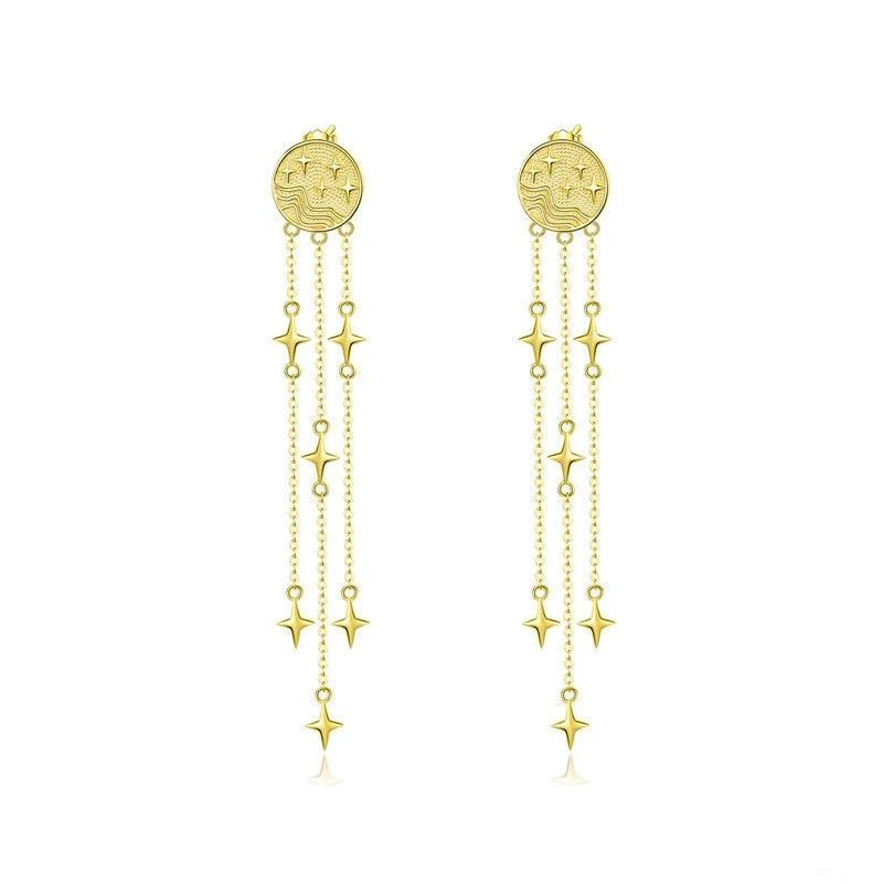 Fullerton Earrings