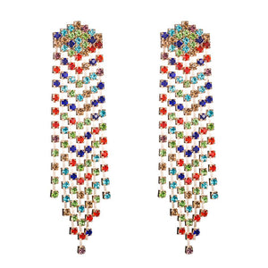 Amarante Earrings