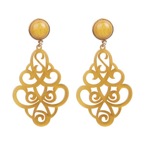 Olean Earrings