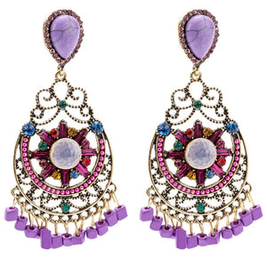 Dubuque  Earrings