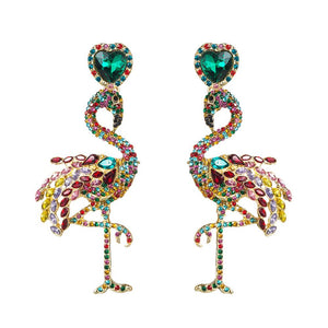 Dunmore Earrings
