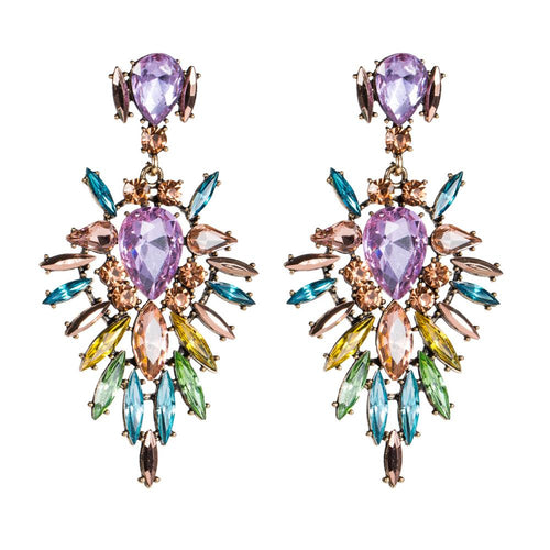 Bellefontaine Earrings