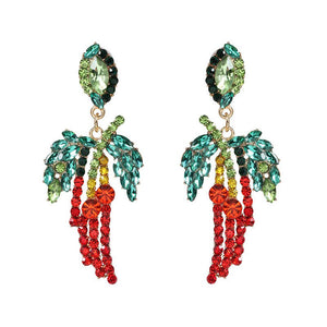 Fagernes Earrings