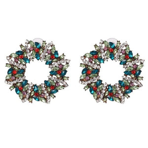 Quinte Earrings