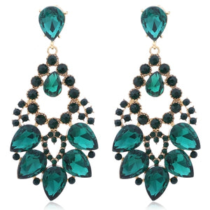Faribault Earrings