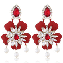 Load image into Gallery viewer, Bogalusa Earrings