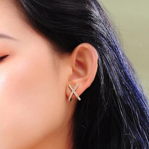 Danbury Earrings