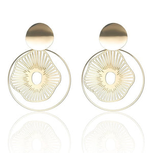Corydon Earrings