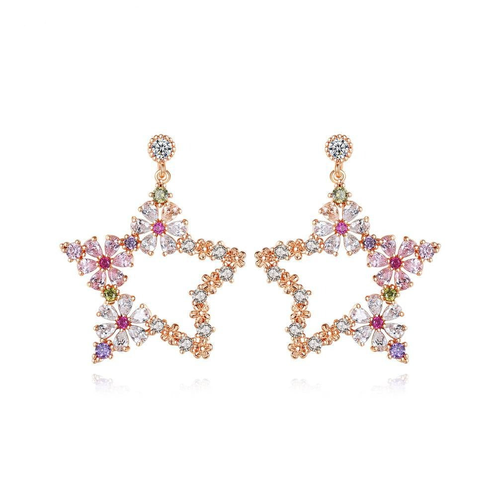 Avellino Earrings
