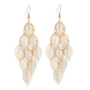 Fauske Earrings