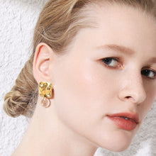 Load image into Gallery viewer, Preveza Earrings