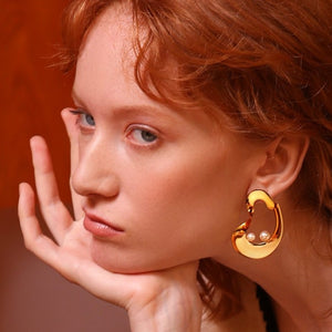 Harlingen Earrings