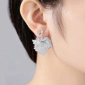 Edmonton Earrings