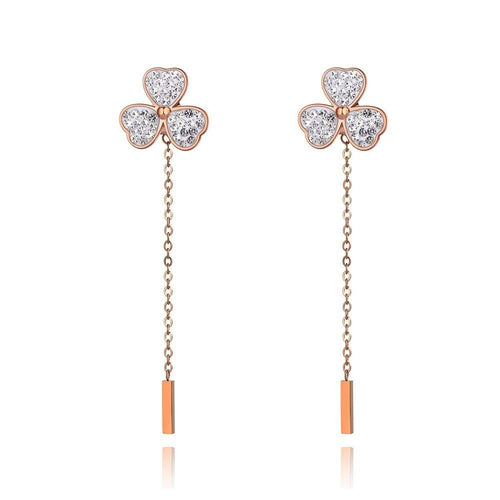 Tervel Earrings