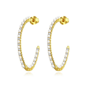 Georgetown Earrings