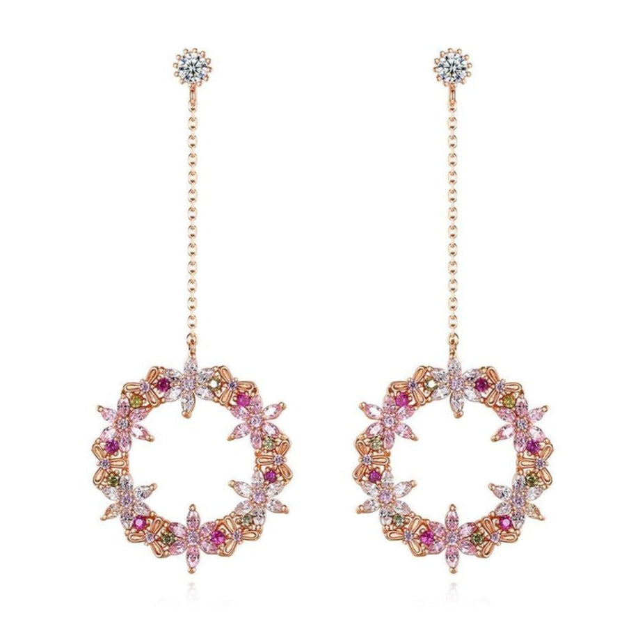 Estherville Earrings