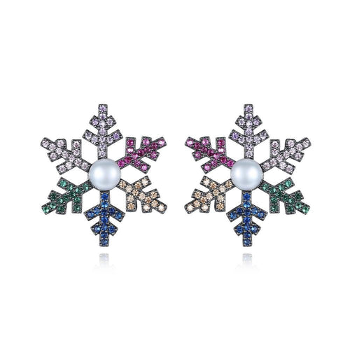 Imatra Earrings
