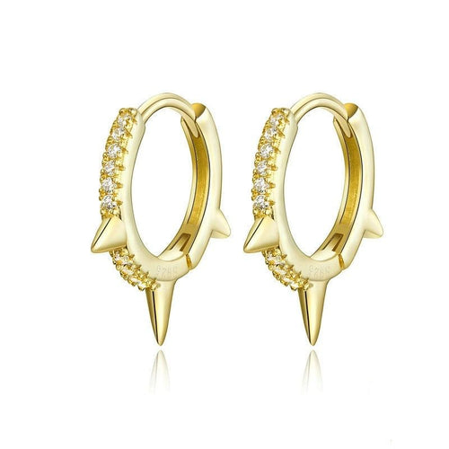 Andersonville Earrings