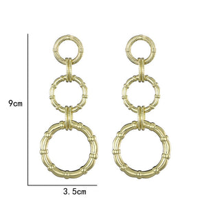 Charleroi Earrings